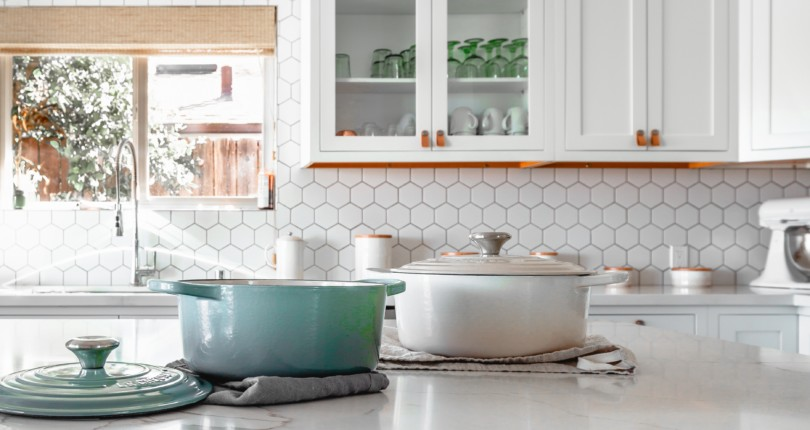 Kitchen Trends That Might Be Here To Stay