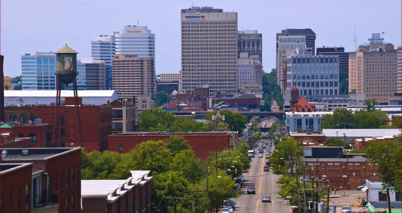 Historic Tax Credits as an Economic Development Engine