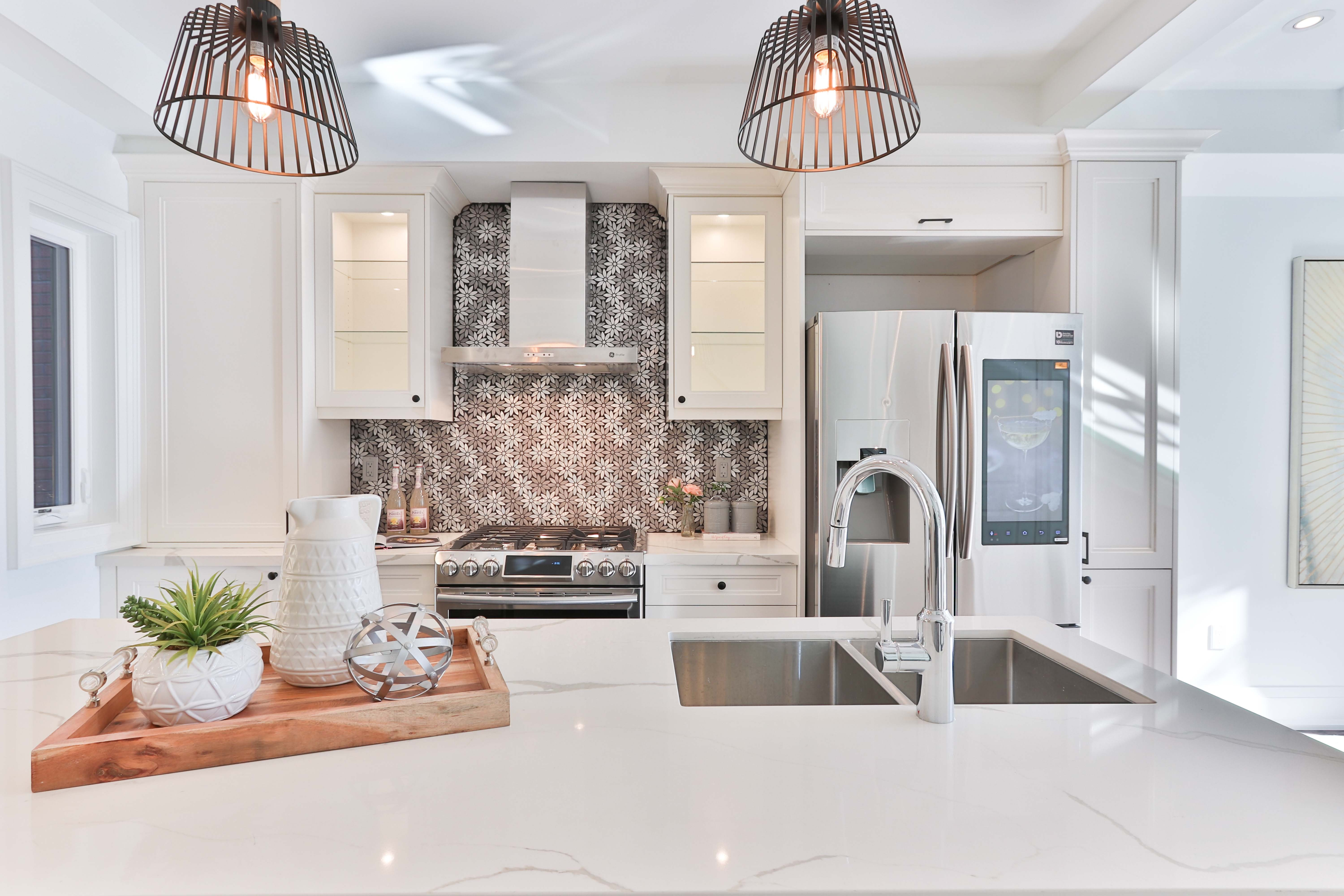 Interior Design Tips From the Pro: Lesley Glotzl