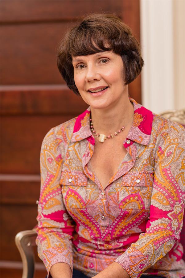 Alyse Auernheimer