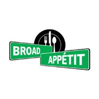 Broad Appetit logo