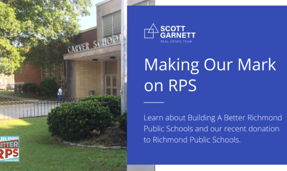 Determined to Building A Better Richmond Public Schools