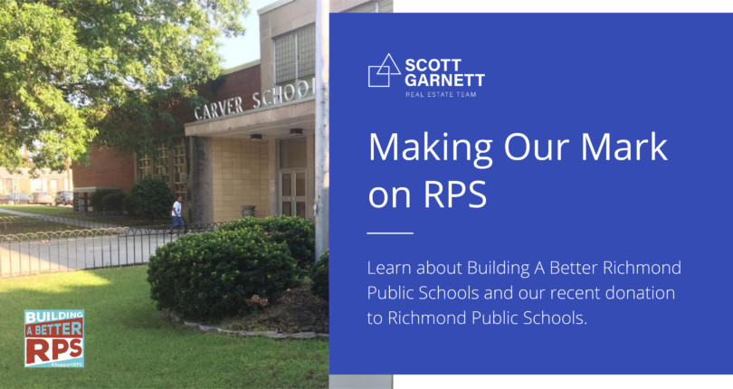 Determined to Building A Better Richmond Public Schools