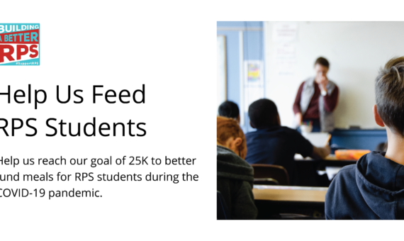 Help our Team End Hunger in Richmond Public Schools